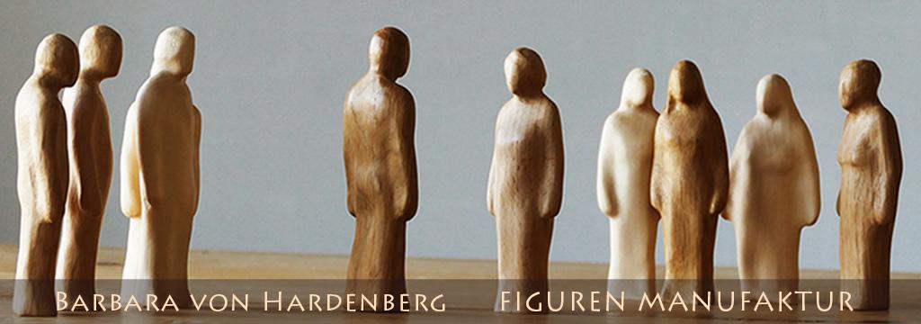 Barbara von Hardenberg – Figurenmanufaktur